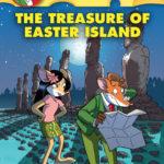 [PDF] [EPUB] Geronimo Stilton #60: The Treasure of Easter Island Download