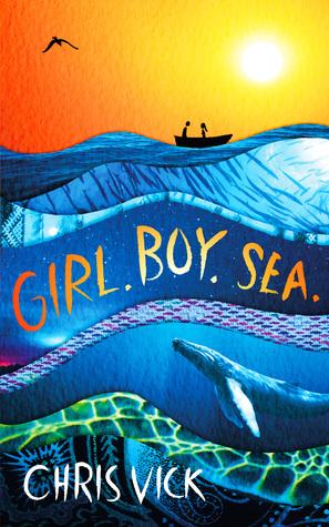 [PDF] [EPUB] Girl. Boy. Sea. Download by Chris Vick