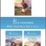 [PDF] [EPUB] Harlequin Love Inspired May 2020 – Box Set 2 of 2: An Anthology Download
