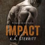 [PDF] [EPUB] Impact (Fight for Life #2) Download