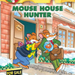 [PDF] [EPUB] Mouse House Hunter (Geronimo Stilton #61) Download