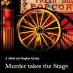[PDF] [EPUB] Murder Takes the Stage Download