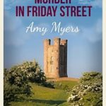 [PDF] [EPUB] Murder in Friday Street (Marsh and Daughter Book 2) Download