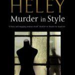 [PDF] [EPUB] Murder in Style (Ellie Quicke, #17) Download