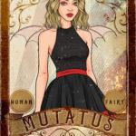 [PDF] [EPUB] Mutatus (Carnaval des Ténèbres, #3) Download