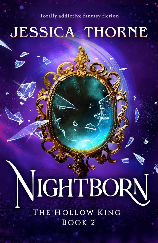 [PDF] [EPUB] Nightborn Download by Jessica Thorne