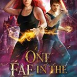 [PDF] [EPUB] One Fae in the Grave (The Paranormal PI Files #4) Download