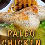 [PDF] [EPUB] Paleo Chicken Recipes: 45 Step-by-Step, Easy to Make, Healthy Chicken Recipes: Caveman Diet – Paleo Cookbook – Paleo Chicken Slow Cooker Recipes – Paleo Chicken Dinner Recipes Download