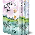 [PDF] [EPUB] Pine Lake Inn Cozy Mystery Box Set Two: Books 4 to 6 (A Pine Lake Inn Cozy Mystery Book 2) Download