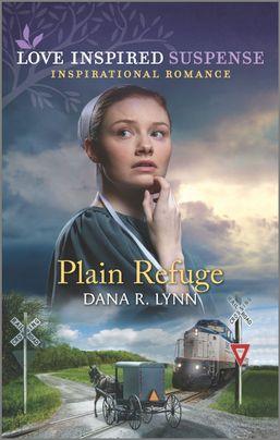 [PDF] [EPUB] Plain Refuge (Amish Country Justice #8) Download by Dana R. Lynn