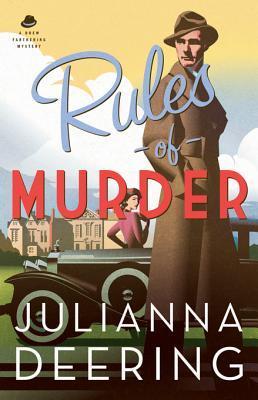 [PDF] [EPUB] Rules of Murder Download by Julianna Deering