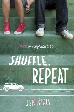 [PDF] [EPUB] Shuffle, Repeat Download by Jen  Klein