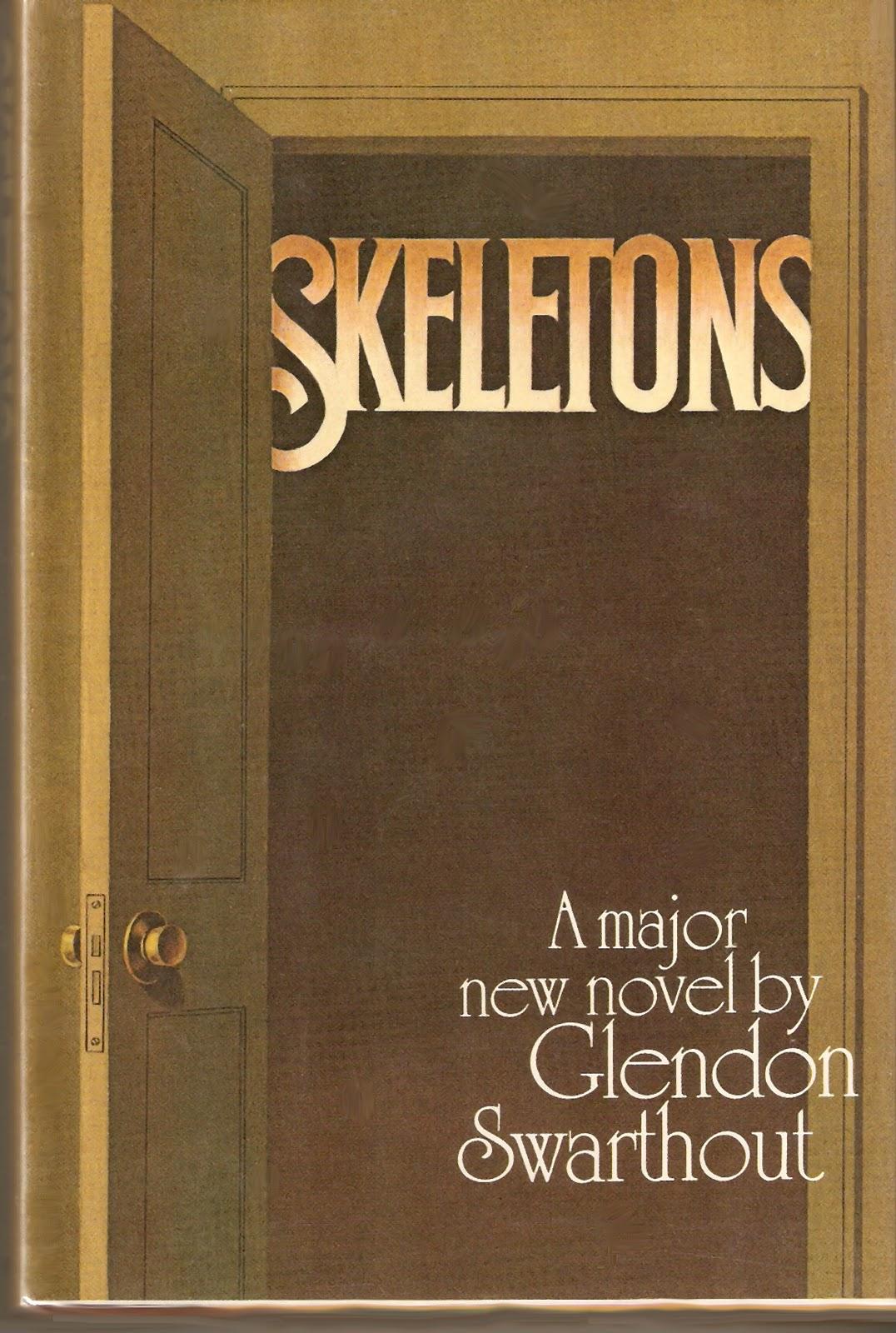 [PDF] [EPUB] Skeletons Download by Glendon Swarthout