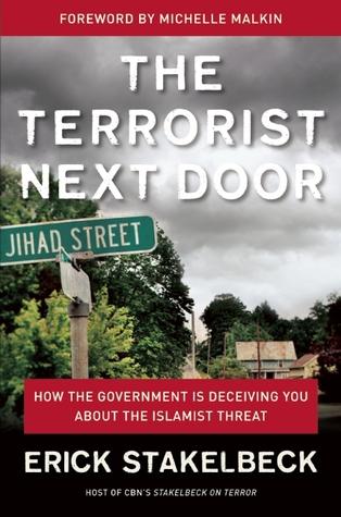 [PDF] [EPUB] Terrorist Next Door Download by Erick Stakelbeck