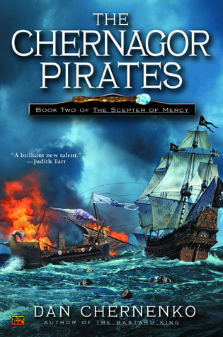 [PDF] [EPUB] The Chernagor Pirates (Scepter of Mercy #2) Download by Dan Chernenko