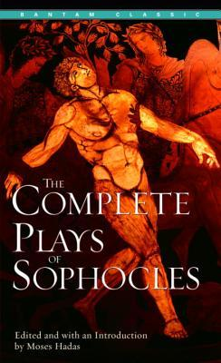 [PDF] [EPUB] The Complete Plays of Sophocles Download by Sophocles