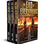 [PDF] [EPUB] The End of Everything Box Set: Books 1 – 3 Download