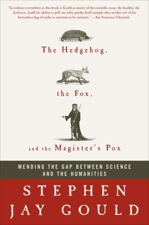 The hedgehog and the fox pdf
