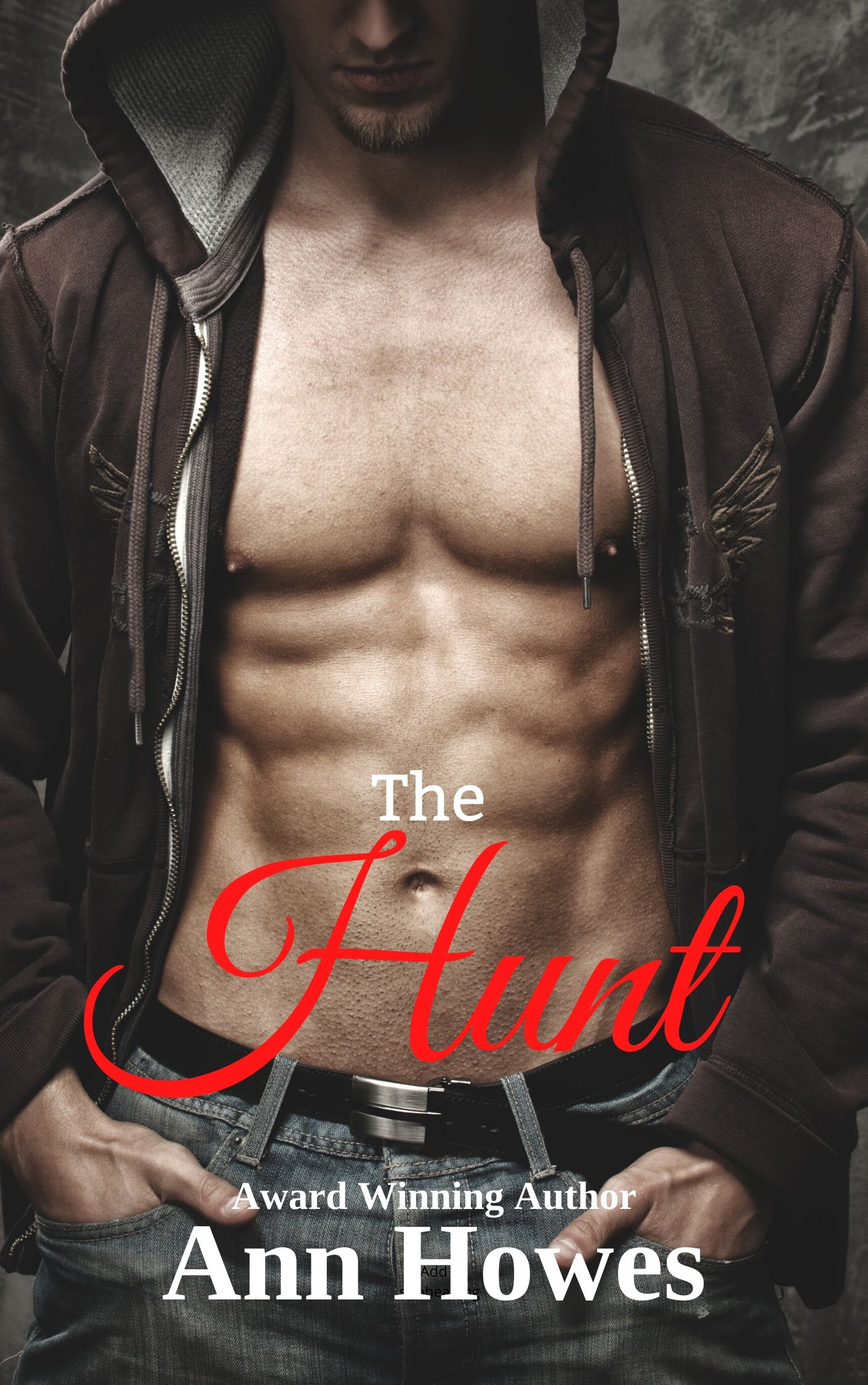 [PDF] [EPUB] The Hunt Download by Ann Howes