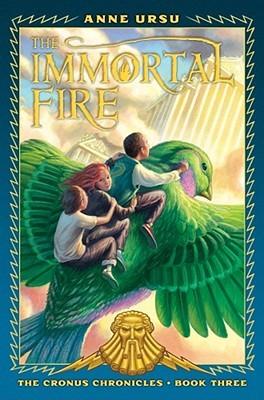 [PDF] [EPUB] The Immortal Fire Download by Anne Ursu