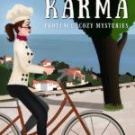 [PDF] [EPUB] The Killer Karma (Julie Cavallo Investigates, #2) Download