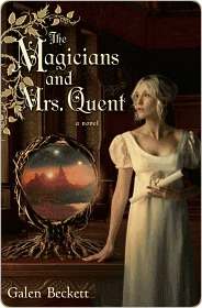 [PDF] [EPUB] The Magicians and Mrs. Quent Download by Galen Beckett