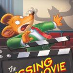 [PDF] [EPUB] The Missing Movie (Geronimo Stilton #73) Download
