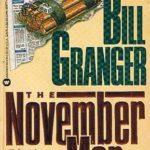[PDF] [EPUB] The November Man (November Man #1) Download