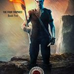 [PDF] [EPUB] The Ruby Hand (The Four Trophies Book 5) Download
