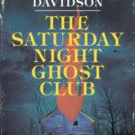 [PDF] [EPUB] The Saturday Night Ghost Club Download