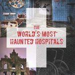 [PDF] [EPUB] The World's Most Haunted Hospitals Download