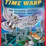 [PDF] Time Warp (Geronimo Stilton Journey Through Time #7) Download