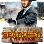 [PDF] [EPUB] Tin Badge (The Searcher #3) Download