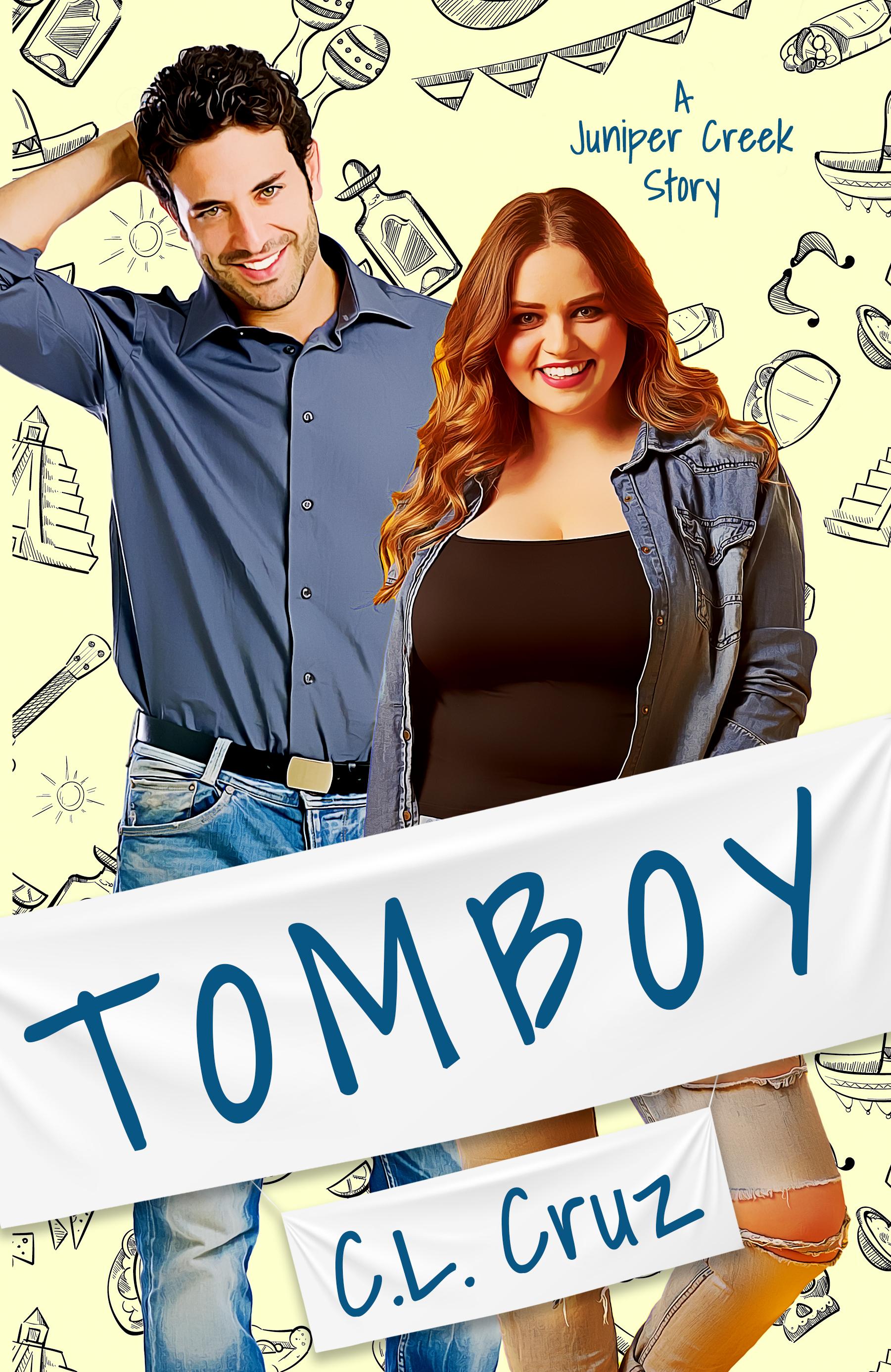[PDF] [EPUB] Tomboy Download by C.L. Cruz