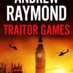 [PDF] [EPUB] Traitor Games (Novak and Mitchell Book 3) Download