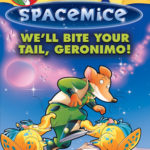 [PDF] [EPUB] We'll Bite Your Tail, Geronimo! (Geronimo Stilton Spacemice #11) Download