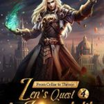 [PDF] [EPUB] A Narrow Escape From Death (From Cellar to Throne: Zen's Quest for Immortality #4) Download