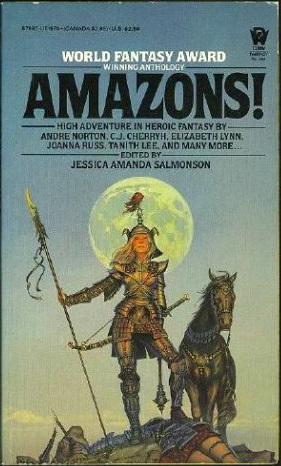 [PDF] [EPUB] Amazons! Download by Jessica Amanda Salmonson