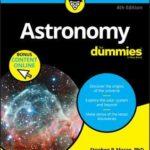 [PDF] [EPUB] Astronomy for Dummies Download