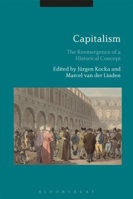 [PDF] [EPUB] Capitalism: The Reemergence of a Historical Concept Download by Jürgen Kocka