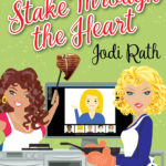 [PDF] [EPUB] Cast Iron Stake Through the Heart (#4) Download