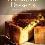 [PDF] [EPUB] Cinnamon Desserts: 30 delicious dishes Download