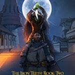 [PDF] [EPUB] City of Daggers (The Iron Teeth, #2) Download