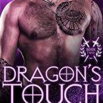 [PDF] [EPUB] Dragon's Touch: A BBW and Dragon Shifter Alien Romance (The Dragon's Space Order Bride Book 2) Download