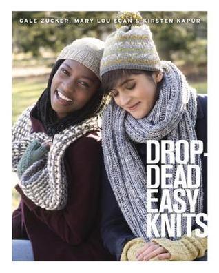 [PDF] [EPUB] Drop-Dead Easy Knits Download by Gale Zucker