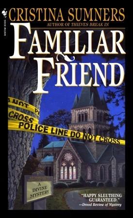[PDF] [EPUB] Familiar Friend Download by Cristina Sumners