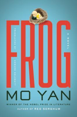 [PDF] [EPUB] Frog Download by Mo Yan