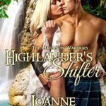 [PDF] [EPUB] Highlander's Shifter (The Matheson Warriors #1) Download