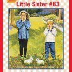 [PDF] [EPUB] Karen's Bunny Trouble (Baby-Sitters Little Sister #83) Download