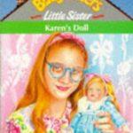[PDF] [EPUB] Karen's Doll (Baby-Sitters Little Sister, #23) Download